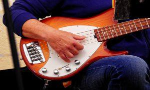 Music Scholarship Entrees