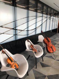 Cello Lessons at CLCM