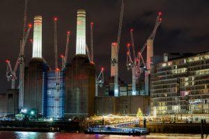 Batterseapowerstation